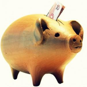 Palestra sobre investimentos financeiros na ESAGS