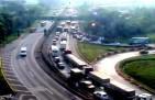 Prefeita de Cubatão fala sobre o congestionamento da Anchieta hoje (28/5)