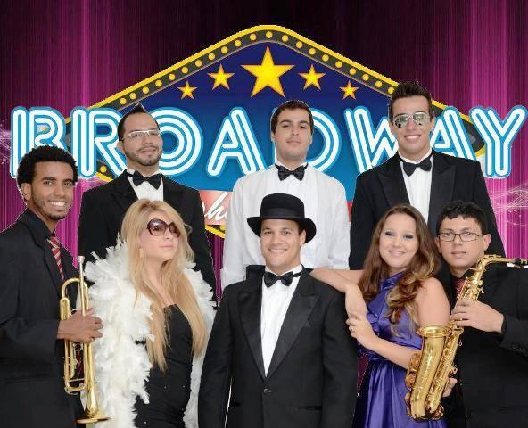 Banda Broadway