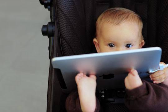 viciado em tecnologia