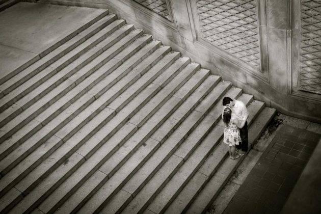 Ensaio Fotográfico em Nova York + Aaron Almendral