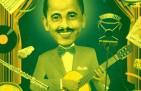 """Musical """"Valente de Samba e Alma"""" homenageia compositor Assis Valente"""