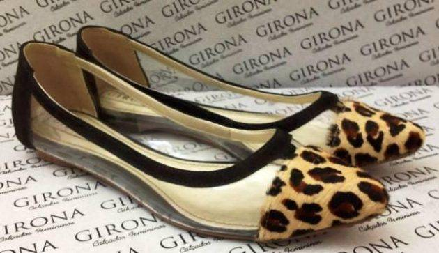 girona calçados