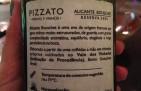 degustação vinhos pizzato guaiaó