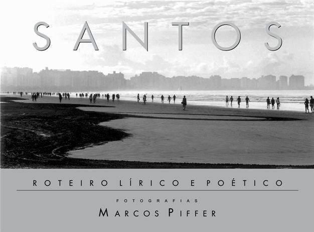 SANTOS - ROTEIRO LIRICO E POETICO