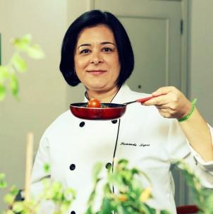 Cursos de culinária em outubro com Fernanda Lopes