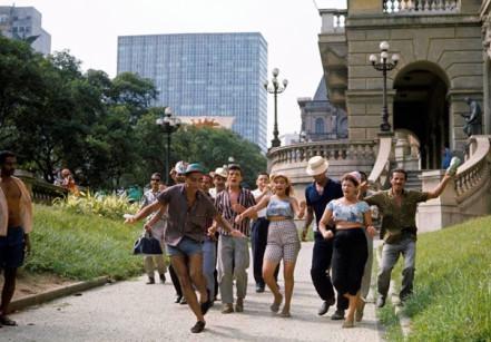 The Carnival in Rio de Janeiro, 1964 (1)