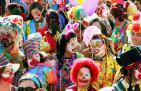 carnaval em santos