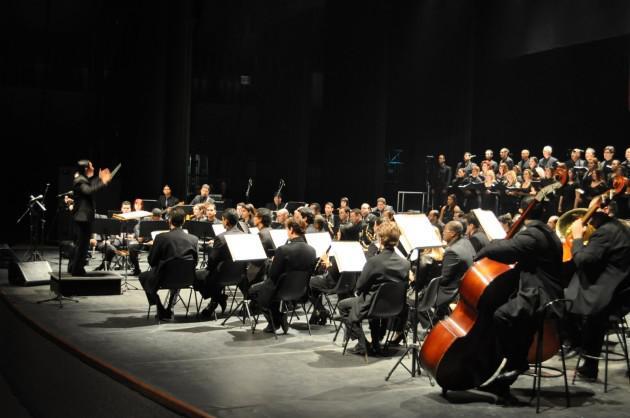 banda sinfonica de cubatao