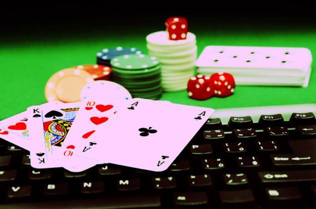 aplicativo de poquer