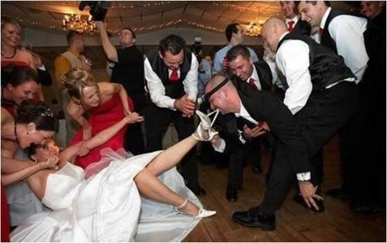 Resultado de imagem para gafe no casamento