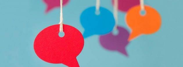 aulas de comunicação
