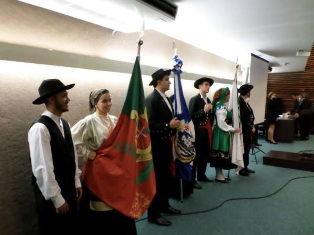 cultura portuguesa com elos clube de santos