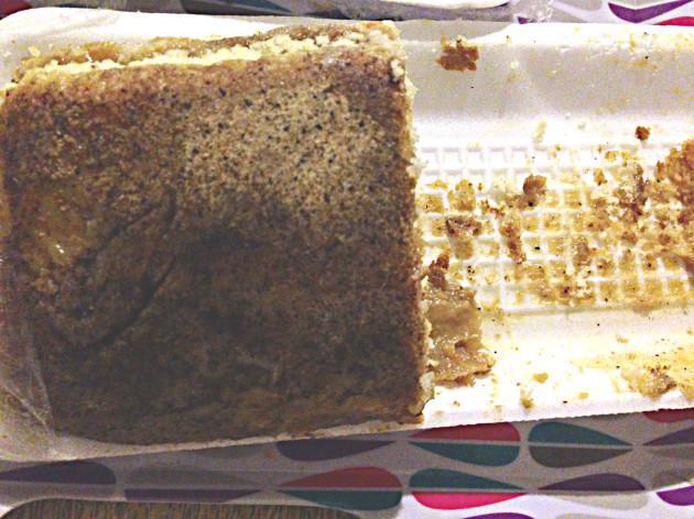 receitas de bolo indiano