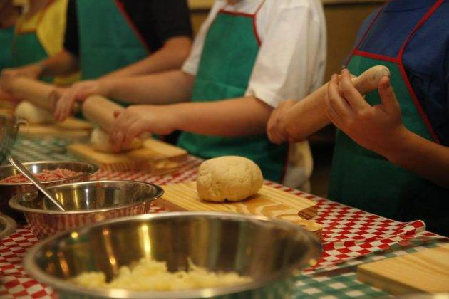 www.juicysantos.com.br - festa infantil de pizza