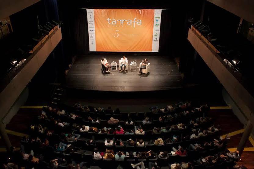 Tarrafa Literária 2016