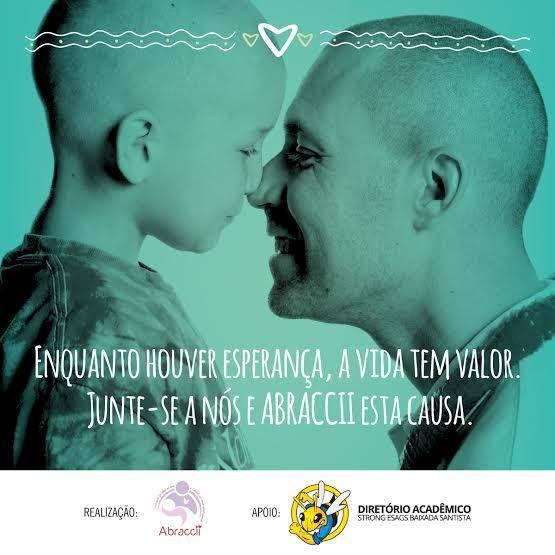 www.juicysantos.com.br - campanha ajuda pacientes de câncer infantil