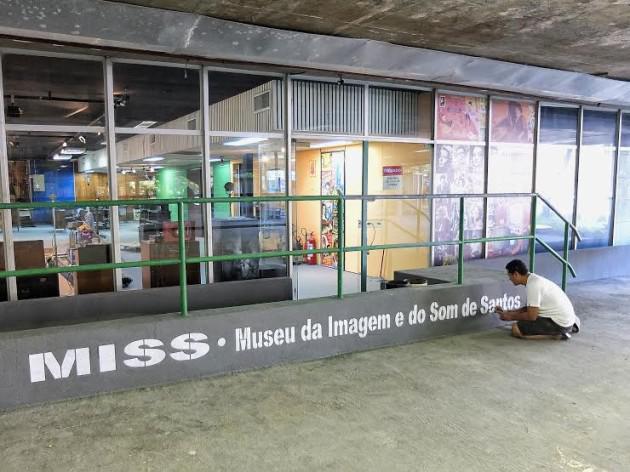www.juicysantos.com.br - miss - museu da imagem e do som de santos