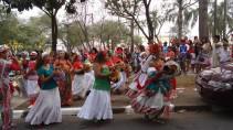 www.juicysantos.com.br - 11 anos do maracatu quiloa de santos sp