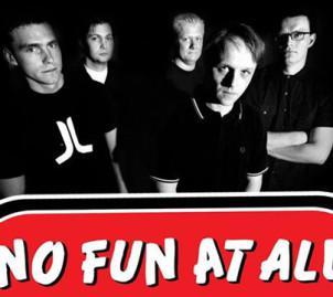 www.juicysantos.com.br - banda no fun at all hardcore da suécia