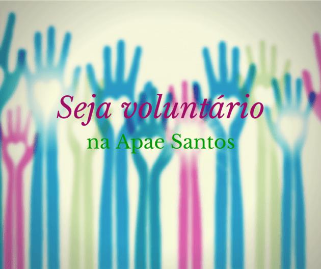 www.juicysantos.com.br - voluntariado em santos apae
