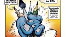 www.juicysantos.com.br - evento de quadrinhos em santos
