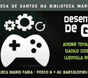 bate-papo desenvolvedores de games