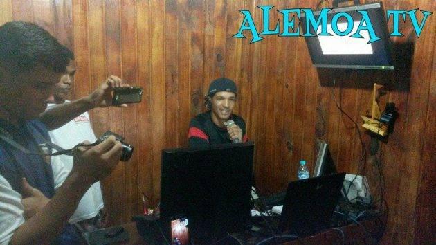 alemoa tv