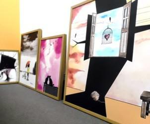 www.juicysantos.com.br - renato de lone artista de santos