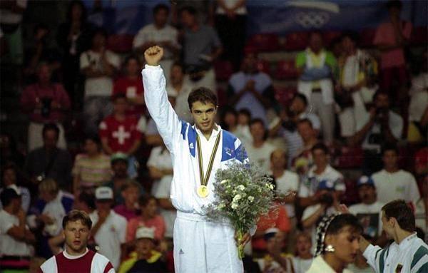 www.juicysantos.com.br - rogerio sampaio medalhista olimpico de judô é de santos