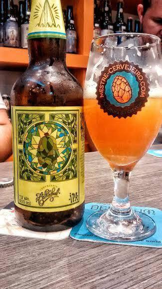 Mestre-Cervejeiro.com em Santos