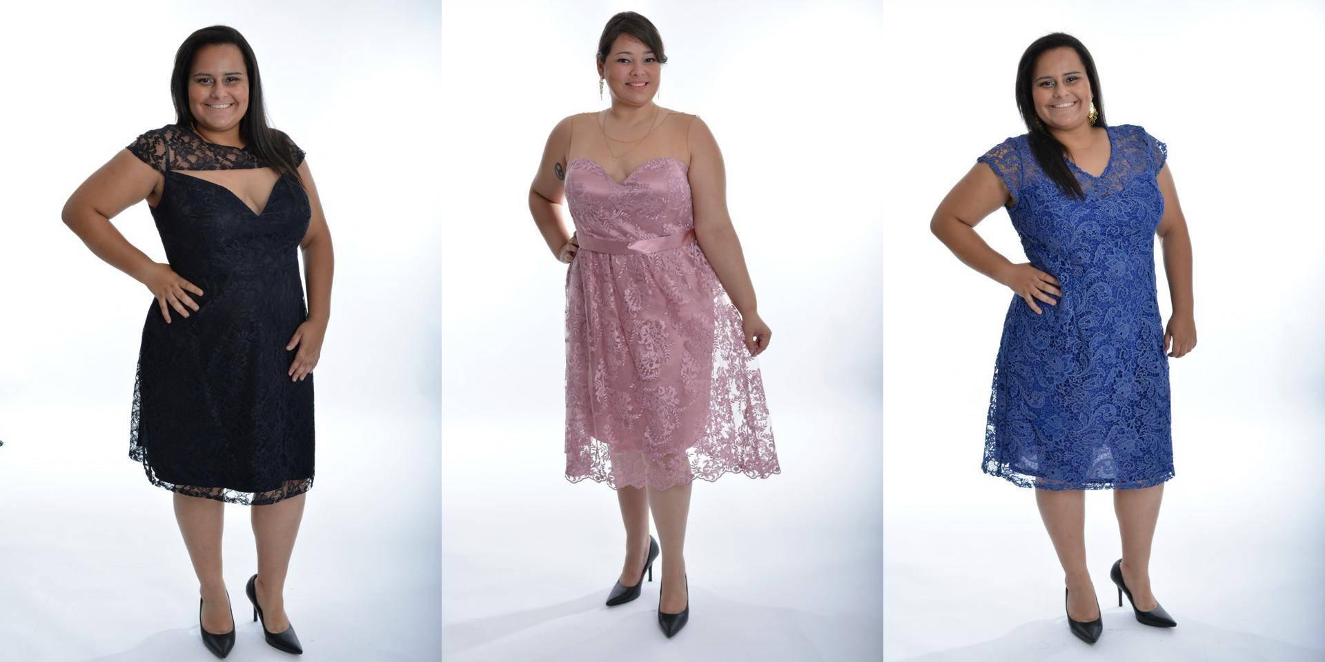 Comprar vestidos de festa nos estados unidos