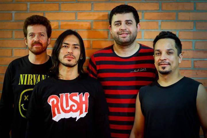 Carna Rock em Santos