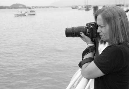 PROJETO CIDADES, DIVERSOS OLHARES - Introdução a pós produção fotográfica - Ivy Freitas