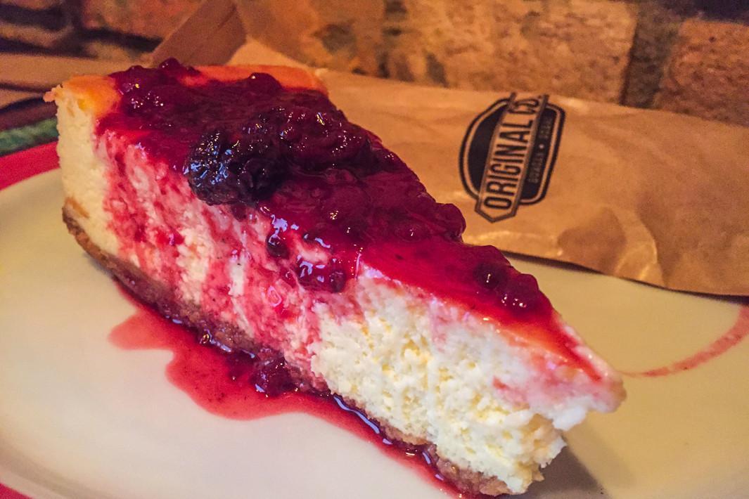 cheesecake-original