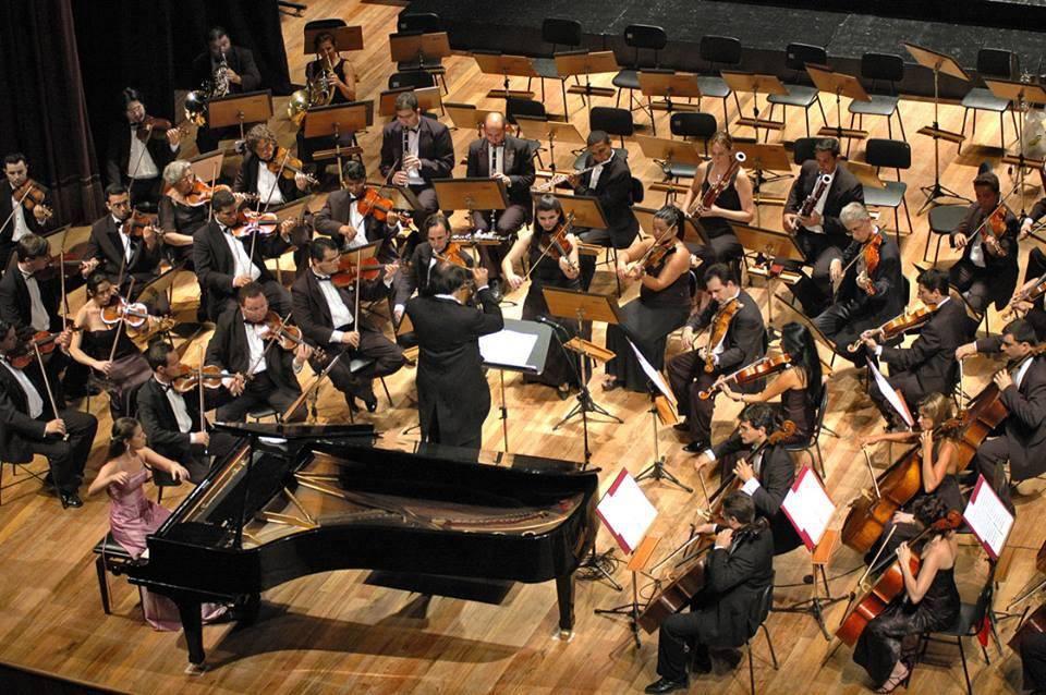 Grátis: Orquestra de Santos toca clássicos do rock no Coliseu
