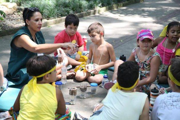 www.juicysantos.com.br - curso de férias no orquidário de santos