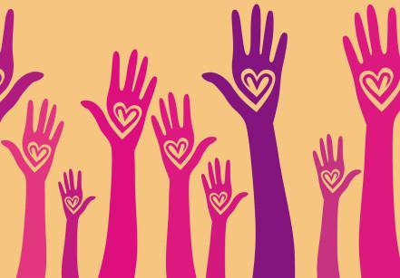 www.juicysantos.com.br - ações solidárias em santos