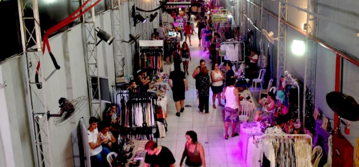 3 anos do pioneiro Bazar Cafofo e os bazares em Santos