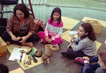 arqueologia-para-crianças
