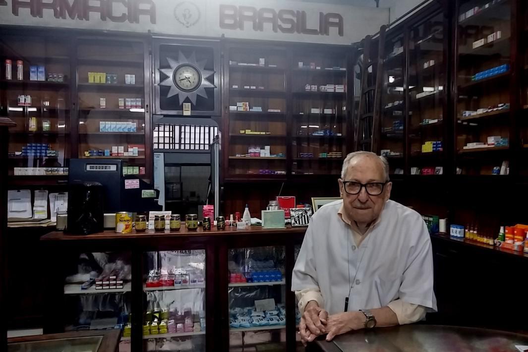 farmacia brasilia