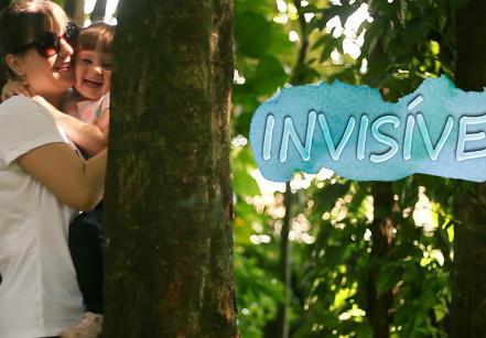 Promo- Invisivel