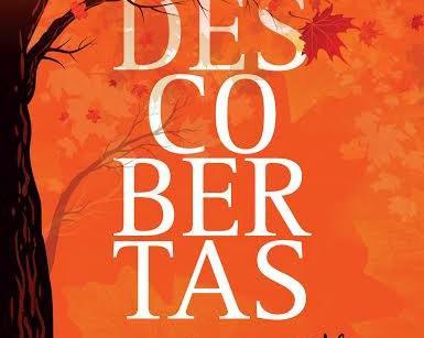 www.juicysantos.com.br - livro descobertas, de nyna simões