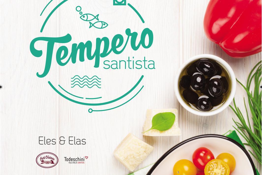 www.juicysantos.com.br - tempero santista livro