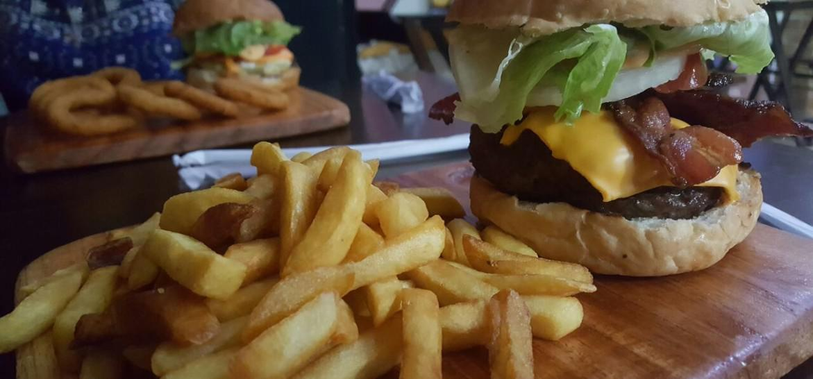 Jack Burger