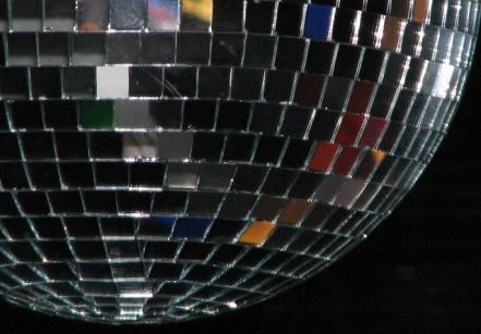 globo-disco