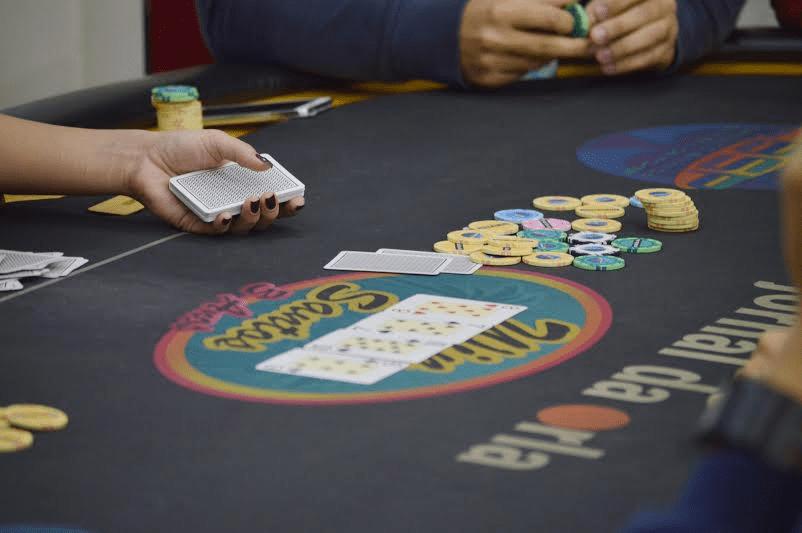 Chegou o Circuito Baixada Santista de Poker 2018