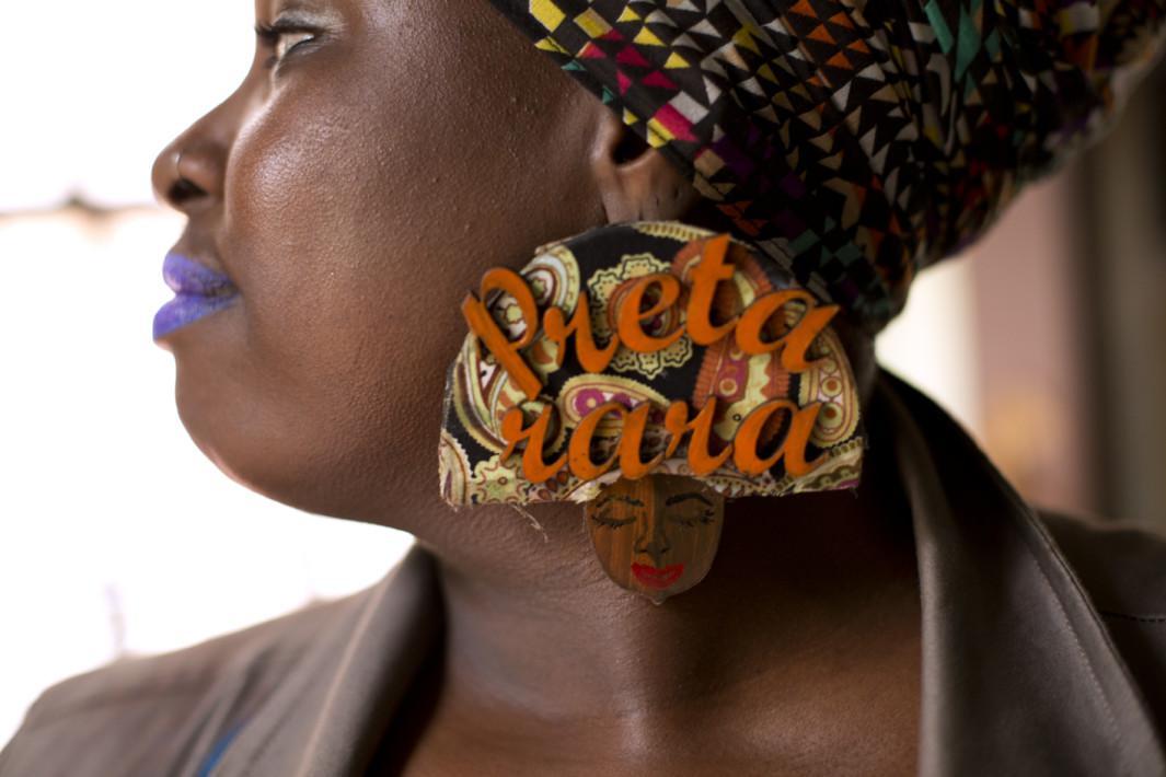 Ecoar e Escoar: cultura negra no Centro Cultural Patrícia Galvão