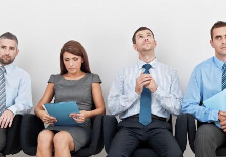 cor da roupa para entrevista de emprego