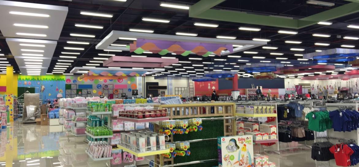e77fd5149 Por dentro da nova loja Havan em Praia Grande - Juicy Santos
